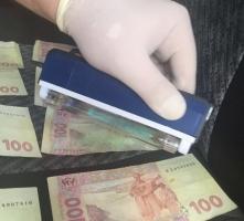 СБУ задержала на взятке главного инспектора таможенного поста «Белгород-Днестровский» Одесской таможни