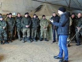 Сергей Жадан выступил в Херсоне и на границе с Крымом. А также рассказал о сериале по роману «Ворошиловград» (эксклюзивное интервью)