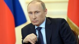 Путин привел Северный флот и Западный военный округ в полную боевую готовность
