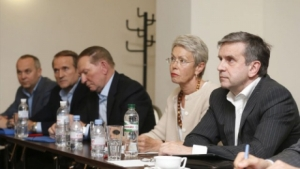 ОБСЕ захотела встретиться с контактной группой по Донбассу