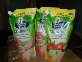 В Николаевском СИЗО майонез приправляют спиртом