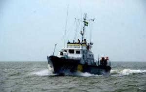 Российские военные минируют акваторию Мариуполя - СБУ