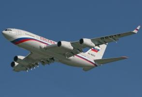 Кабинет Министров закрыл воздушное пространство Украины для самолетов России