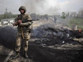 В зоне АТО снова потери среди украинских военных: трое погибших, восемь раненых