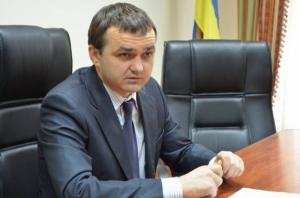 Вадим Мериков является одним из самых богатых глав ОГА в Украине