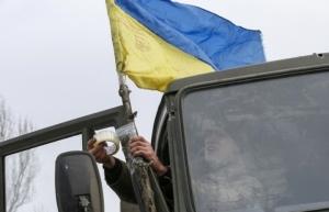 В Луганской области погибли волонтеры из Львовщины
