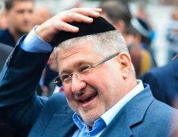 Министерство внутренних дел Украины решило обзавестись касками Коломойского за 55 миллионов гривен