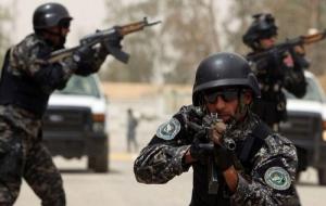 В столице Ирака введено чрезвычайное положение