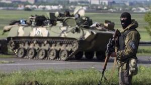 В результате встречи в четырехстороннем формате, Украина, РФ, ОБСЕ и боевики договорились о мерах по прекращению огня