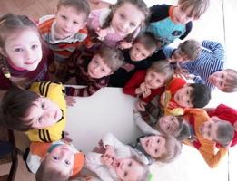 На Николаевщине малыши из-за казначейства не пошли в детский сад