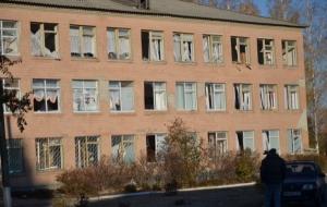 Сватово покинули пять тысяч людей, город оцеплен
