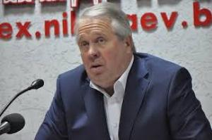 Сергей Исаков намерен оспаривать отказ  ЦИК в его регистрации на выборы в ВР