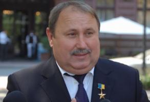 Николаевский вице-губернатор Романчук рассказал, откуда у него золотые слитки и тоннели под домом