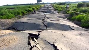 Херсонские дороги попали в антирейтинг