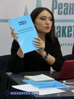 В Херсоне кандидаты в народные депутаты согласны идти на выборы честно
