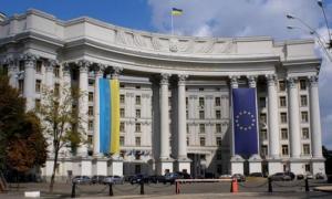 Германия, Франция и Россия выступили за мирное урегулирование ситуации на юго-востоке Украины