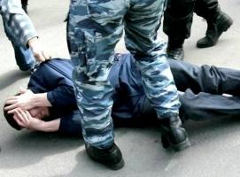 Во Врадиевке милиционеры избивают людей,  заявляют местные жители