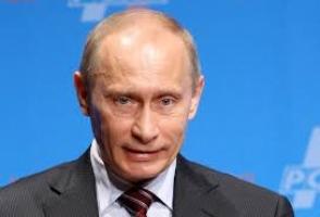 Путин призвал власти Украины к переговорам о государственности юго-востока Украины