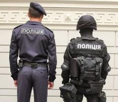 Коалиционное соглашение предусматривает создание в Украине Национальной полиции