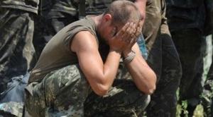 Освобожденный из плена украинский военный умер в госпитале