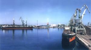 Николаевский морской порт занял третье место по Украине по объемам перевалки грузов