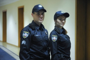 В Украине утвердили новую форму патрульной полиции
