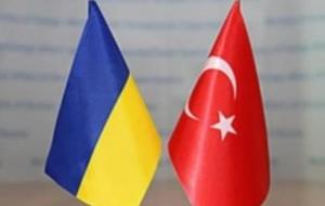 Украина и Турция будут работать сообща в сфере обороны