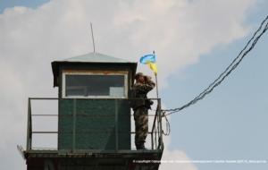 Украинские пограничники задержали в Луганской области двух военнослужащих РФ