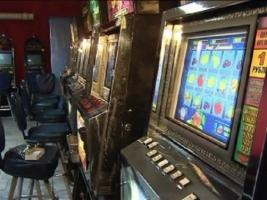 Правоохранители изъяли в Одессе игровые автоматы, работающие под видом лотерейных терминалов