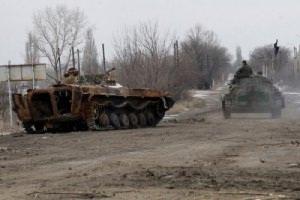 Новые данные по пленным в Дебальцево: у боевиков находятся 110 украинских военнослужащих - Селезнев
