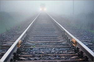 Одессит бросился под поезд из-за семейной ссоры