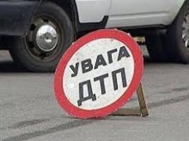 В Одессе пьяный водитель пытался сбежать с места аварии