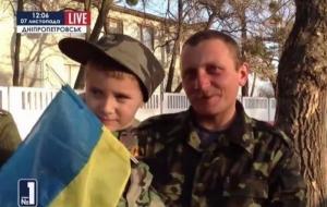 Вернувшиеся из зоны АТО «киборги» рассказали об особенностях защиты Донецкого аэропорта