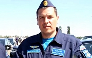 Выживший штурман рассказал о том, как был сбит СУ-24