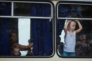 Террористы «ЛНР» похитили детей-инвалидов