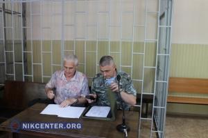 Корабельный суд Николаева оправдал военкома Жовтневого района Андрея Приходченко, которого обвиняли в срыве мобилизации