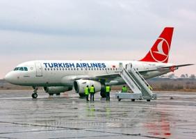 Из-за теракта в Стамбуле приостановлено авиасообщение между этим городом и Херсоном