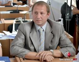 В Николаеве не могут демонтировать незаконно установленные объекты на Советской