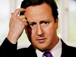 Новый глобальный финансовый кризис угрожает мировой экономике - Кэмерон