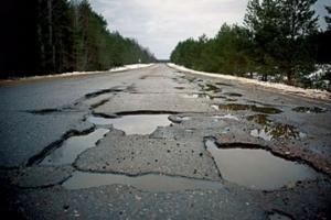 Реформирование дорожного хозяйства Николаевщины отложили до весны