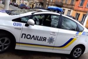 В Одессе полицейский вынудил девушку, пострадавшую в ДТП, снять обвинения со своего знакомого