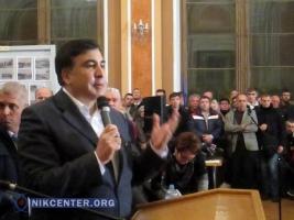 Губернатор Одесской области провел заседание против фальсификаций на выборах