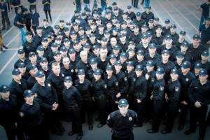 Проведение второго тура выборов мэра Херсона будут охранять 1287 правоохранителей