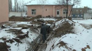 «Скоро всё там обвалится…». В Николаеве халтурят на ремонте военных городков