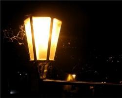 На улице в Одессе восстановили освещение спустя полтора года, после урагана