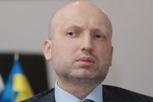 Количество раненых украинских бойцов в зоне АТО достигло пяти тысяч - Турчинов
