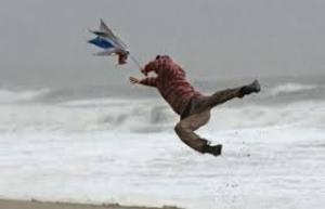 Завтра в Украине ожидается ухудшение погоды