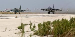 Российская армия ушла с военной базы Хамадан в Иране