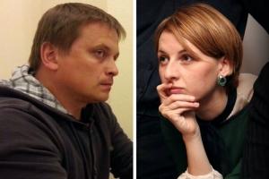 Журналистов Громадського лишили аккредитации в зоне АТО