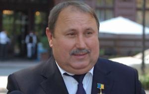 Замгубернатора Николаевщины выпустили из СИЗО за 5,5 млн. грн.